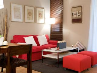 Ramblas Gus apartment in Barrio Gotico with WiFi, airconditioning (warm / koud