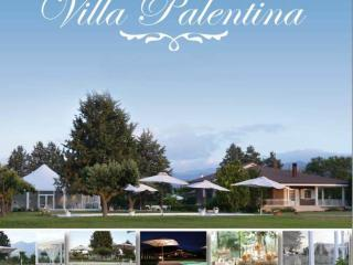 Villa Palentina country house bed and breakfast, Scurcola Marsicana