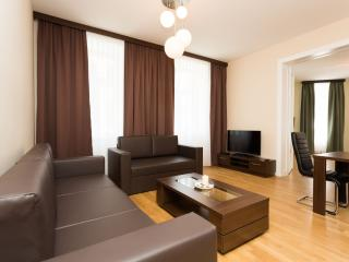 Kalvarien apartment in 17. Hernals with WiFi & lift., Viena