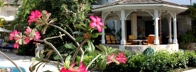 Emerald Beach 1 - Solandra 3 Bedroom SPECIAL OFFER, Saint Peter Parish
