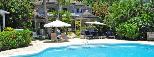 SPECIAL OFFER: Barbados Villa 83 With Private Patios Enjoying Spectacular Views Of The Caribbean Sea., Saint Peter Parish