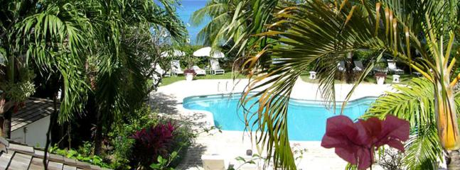 SPECIAL OFFER: Barbados Villa 85 Wonderfully Sited On Gibbs Bay In Over An Acre Of Landscaped Gardens., Saint Peter Parish