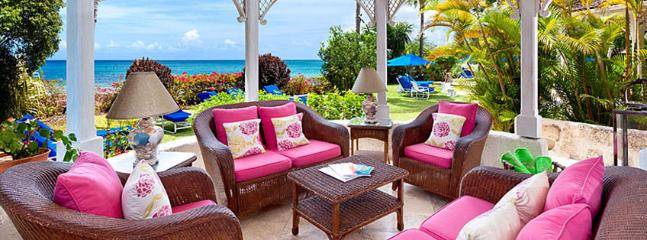 Emerald Beach 6 - Cassia SPECIAL OFFER: Barbados Villa 87 In Addition To The Beach, There Is A Large Salt Water Pool., Saint Peter Parish