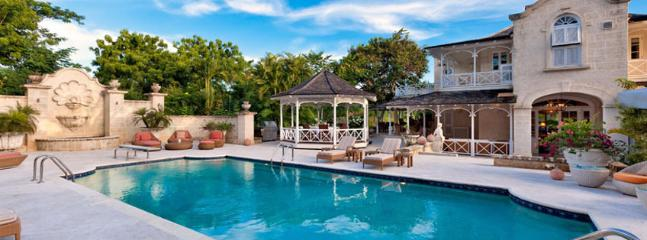 Villa High Cane SPECIAL OFFER: Barbados Villa 90 This Enticing Island Estate Combines Luxury Living In An Exquisite Setting.