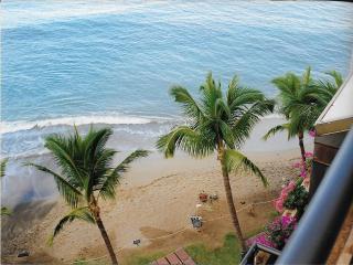 Sands of Kahana, Maui, Hawaii