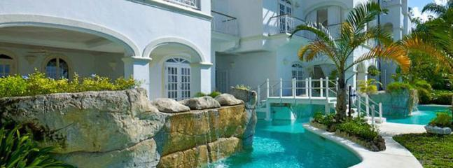 Old Trees Bay - Halcyon SPECIAL OFFER: Barbados Villa 103 Fully Equipped With All The Comforts Of Home And Includes A Plunge Pool., Paynes Bay