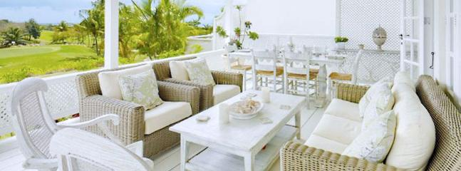 Barbados Villa 153 A Sophisticated Yet Welcoming Home., Saint James Parish