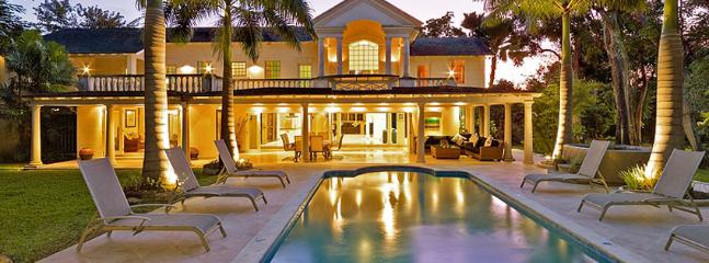 Amberley House 6 Bedroom SPECIAL OFFER, Paynes Bay