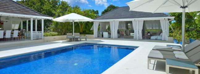 Villa Tradewinds 5 Bedroom SPECIAL OFFER, Barbados