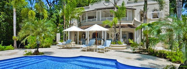 Villa Sandalo Barbados Villa 158 A Spacious Home For Holiday Entertaining Or Relaxing., Gibbes