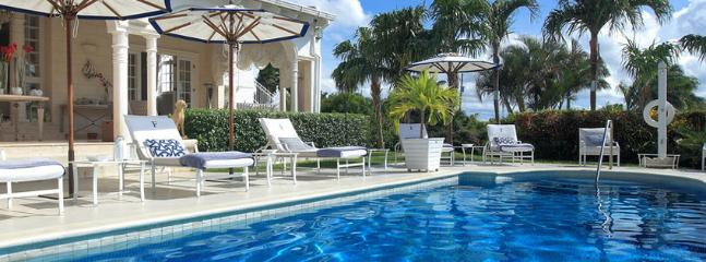 SPECIAL OFFER: Barbados Villa 162 A Luxurious Villa Offering Breathtaking Panoramic Views Of The Caribbean Sea., The Garden