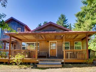 A charming home perfectly located in Manzanita