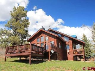 Pine Vista, Pagosa Springs