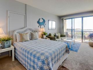 Cozy studio on the Sound is a snowbird's dream come true!, Fort Walton Beach