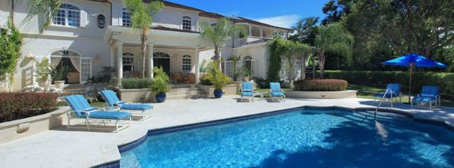 Villa Saramanda SPECIAL OFFER: Barbados Villa 22 A Newly Built Luxurious Villa, Particularly Suitable For Two Families.