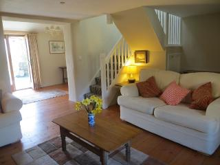 Cottage In Idyllic Secluded Setting, Bideford