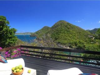 Morne Trulah at Trouya, Saint Lucia - Private Pool, Ocean views, Gros Islet