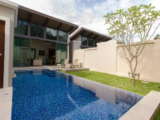 Baan Wana Pool Villa, Choeng Thale