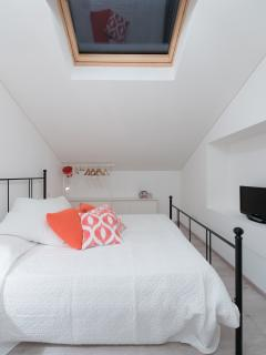 Camera Doppia Mansardata / Loft Double room