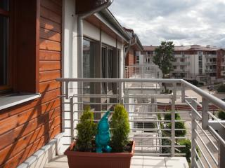 100 steps from the beach ♥ green areas for active ♥ balcony | Blue Buddy