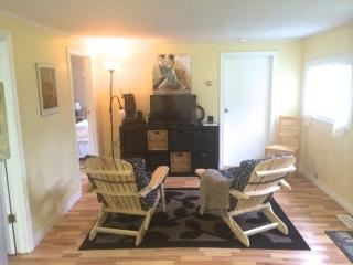 Beach Cottage - New Rental Now Available, Belle River