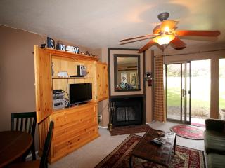 Snowcrest Cabin Condo, Park City