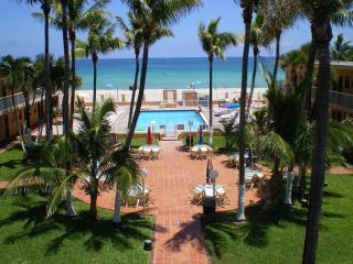 1 Bdrm Miami Beach Club Condo A Piece of Paradise