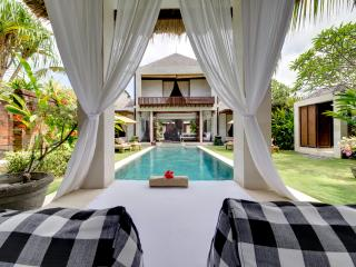 Villa Raj - an elite haven, 3BR, Sanur-Ketewel