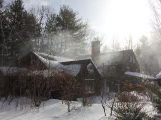 The perfect Southern Berkshire winter vacation esc