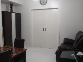 KL Tower 15B - One Bedroom Apartment, Makati