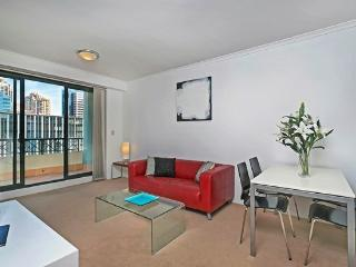 A2502 - Centrally Located Apartment, Skyline Views, Sydney