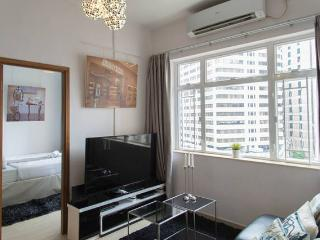 OASIS CAUSEWAY BAY! BUDGET HOME 3bed2bath MTR BIG SAFE CLEAN, Hong Kong
