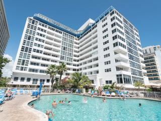 2 apartment linked with 3 bedroom, Fort Lauderdale