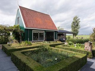 Skaap bed and breakfast Amsterdam Waterland, Ámsterdam