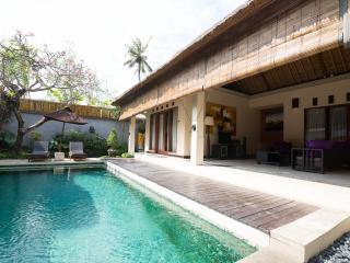 seminyak three bedroom luxurious pool villas, Seminyak