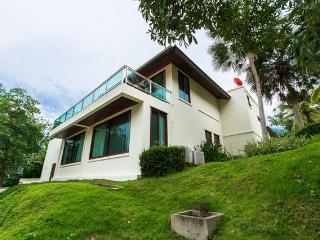 4 BDR Seaview Pool Villa (V1) - Chalong