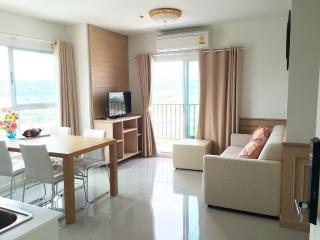 Panorama corner unit 2 bedroom, Hua Hin