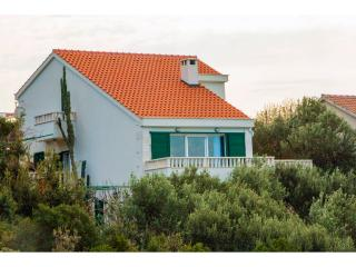 Villa Jadre with swimming pool and private beach near Split