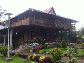 AYAMTAI JEA GUEST HOUSE II, Baños
