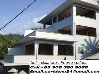 Puerto Galera Apartments B