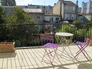 Appart CROIX de SEGUEY T5 de 90m², Bordeaux