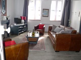 Les Cordeliers / Duplex inversé 85 m², Dijon