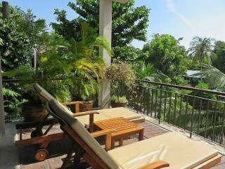 Kata Gardens 2 Bed Tropical Retreat Walk To Beach, Kata Beach