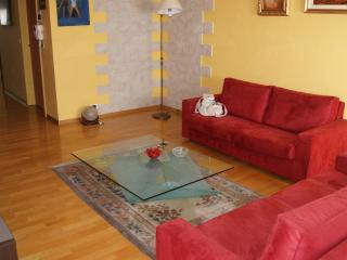 Appartamento c.so Telesio, Turijn
