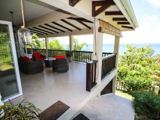 Kaz Bulinger - Machabee Seychelles