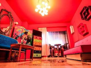 Studio L'artist Old Center, Bucharest