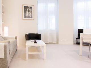 Apartamento a estrenar cerca de la playa con WIFI, San Sebastian - Donostia