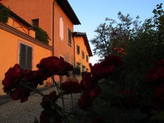 Tenuta Giolica di Sopra, Prato