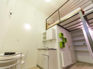 ZICO Apartments Green Studio, Zagreb