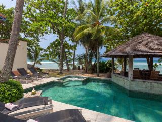 Kalim Beach House Blue 6 Bedroom Villa Phuket